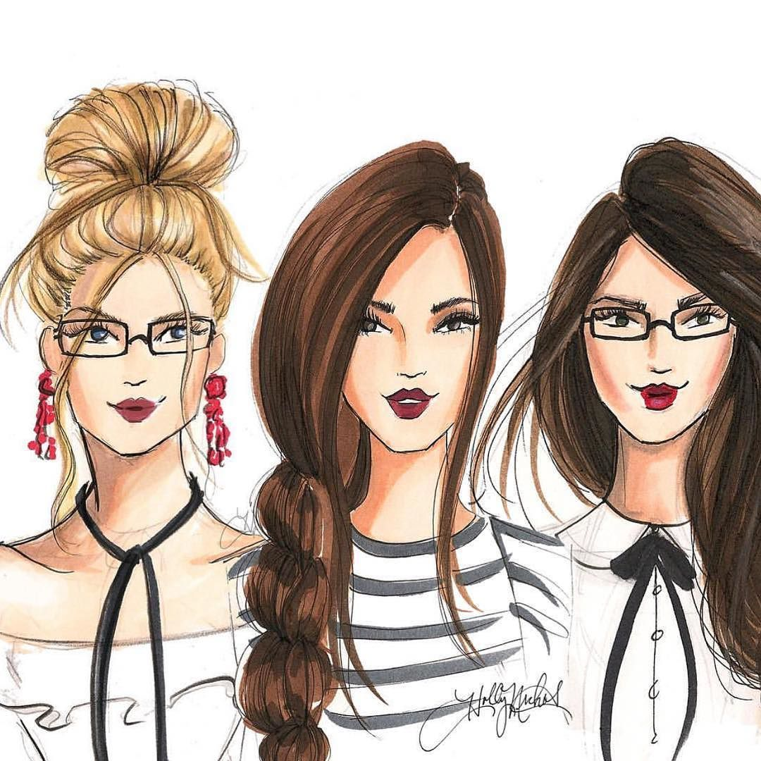 Instagram Photo By خلفيات بوب ارت و كلاسيك May 29 2016 At 1 55pm Utc Custom Fashion Illustration Fashion Illustration Sketches Fashion Painting
