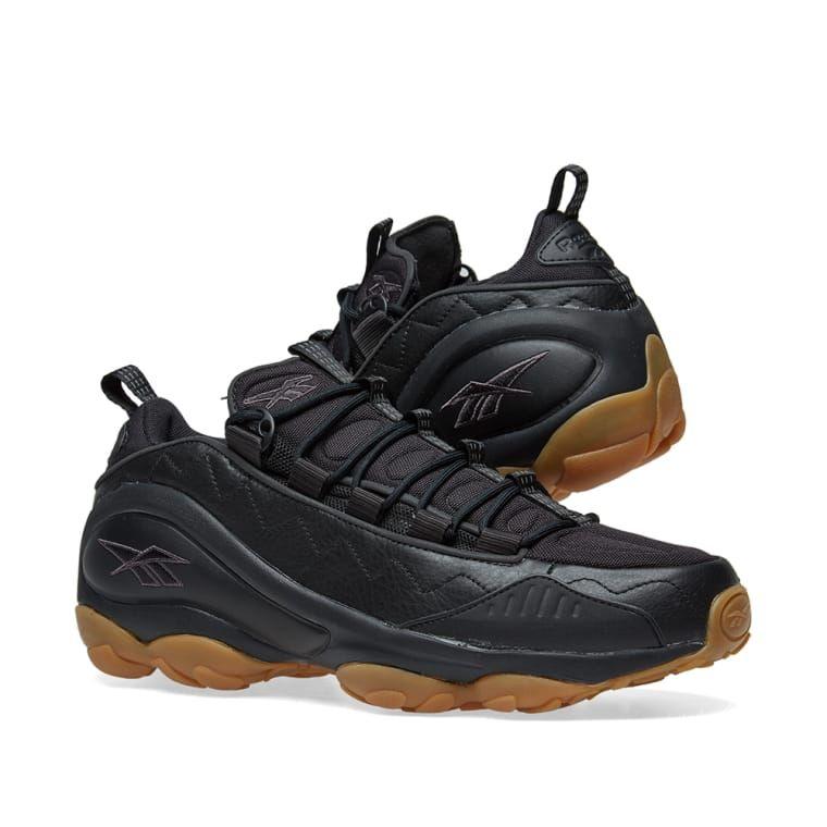 92aa9fdf4b99f Reebok DMX Run 10 Gum   Street Looks   Reebok, Sneakers nike, Sneakers