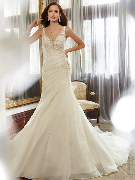 Sophia Tolli Bridal Gowns Sophia Tolli Bridal Y11559 Jacana Sophia Tolli  Bridal For Mon Cheri