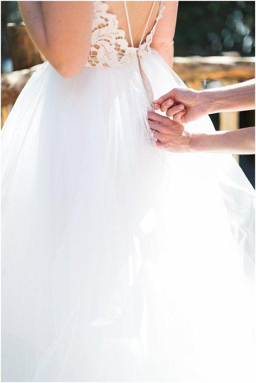 ALANNA BRIAN Woodland Wedding InspirationArizona