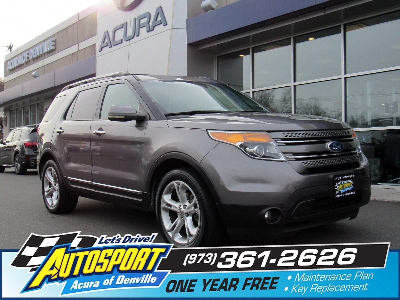 Inspirational Recommendations That We Seriously Like Fordfusion Used Ford Explorer Ford Explorer Xlt 2019 Ford Explorer