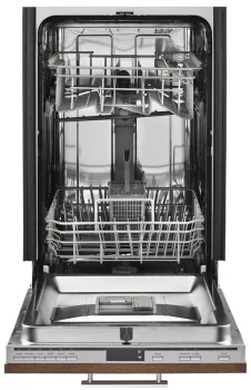 Whirlpool Udt518sahp 18 Inch Fully Integrated Panel Ready Dishwasher With 8 Place Setting Capacity Adjustable Upper Rack Stainless Steel Tub Glass Cycle Hig Steel Tub Built In Dishwasher Stainless Steel Dishwasher