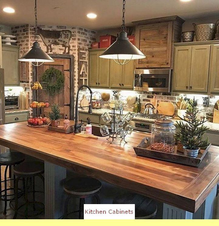Diy wood countertops kitchens farmhouse sink 6456405272