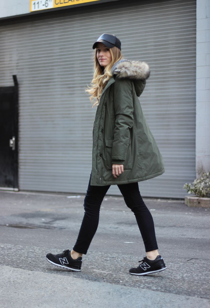 Balance 574 Women Outfit Sunday Omgclothes. Outfits Casuales Invierno
