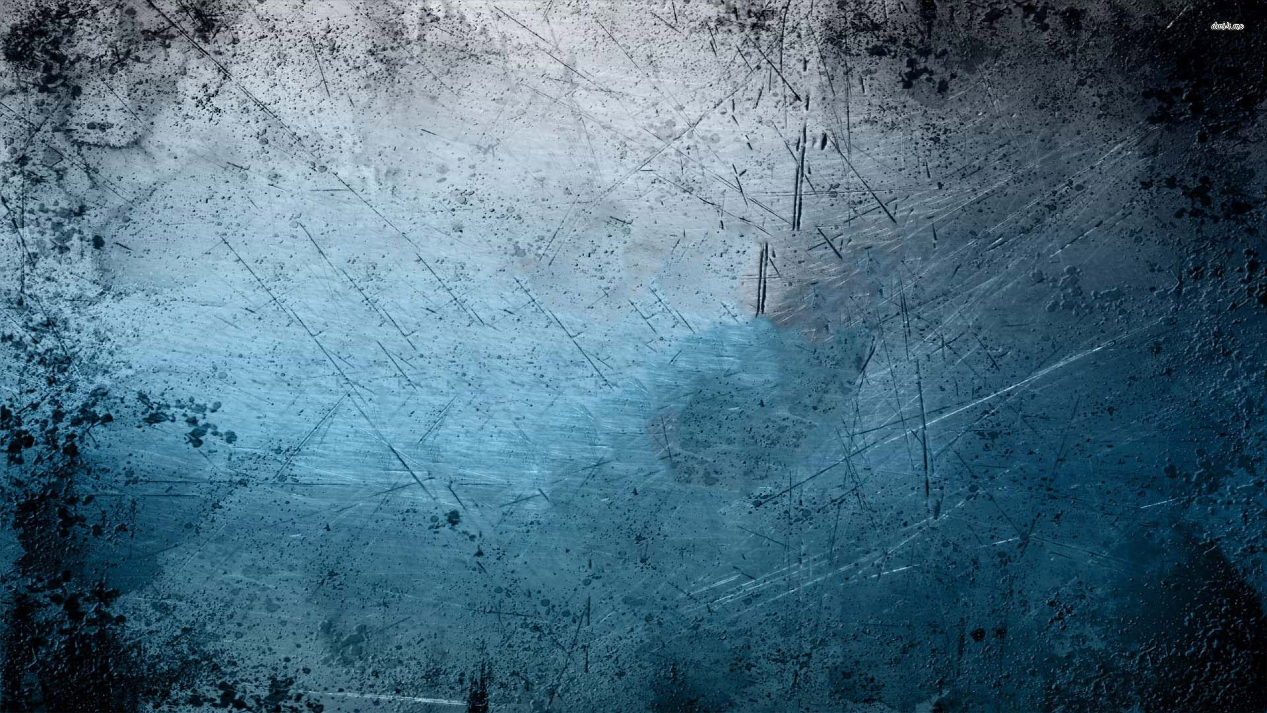 blue scratched texture wallpaper - abstract wallpapers - #22123