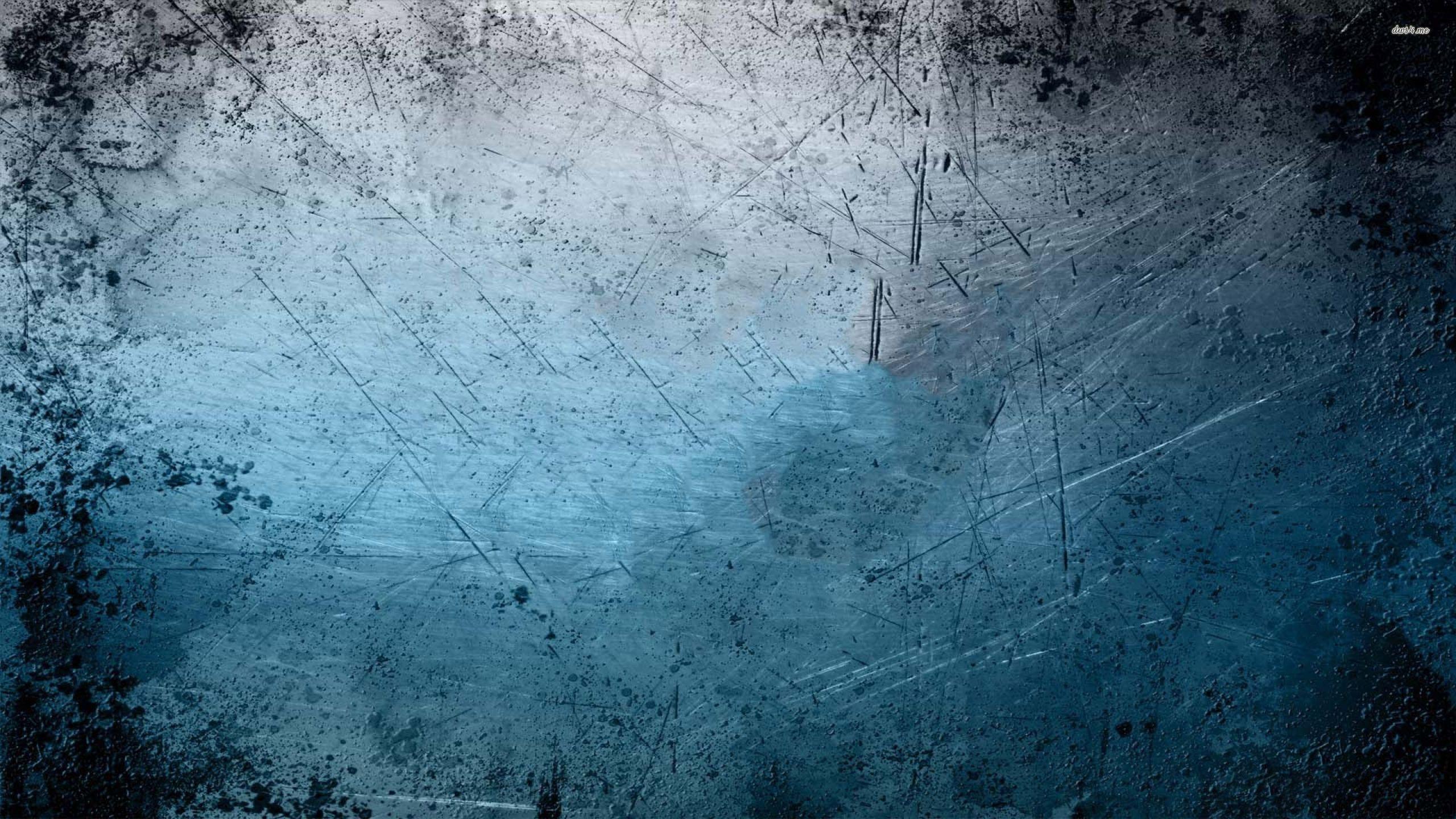 Blue Scratched Texture Hd Wallpaper Textured Wallpaper Abstract Wallpaper Elements Of Art Texture