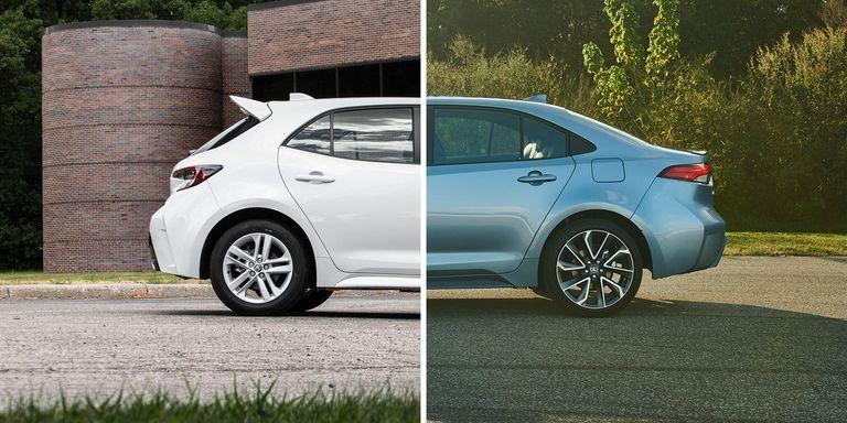 Losmejores Cualesmejor Diferencias Hatchback Sedan Hatchback Vs Sedan Cuales Son Las Diferencias Y Cual Es Mejor Hatchback Sedan Volkswagen Jetta