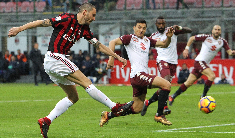 Torino vs AC Milan - 28/04/2019 Preview   Ac milan, Milan ...