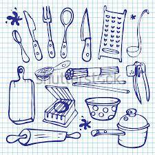 Resultado de imagen de garabatos cocina
