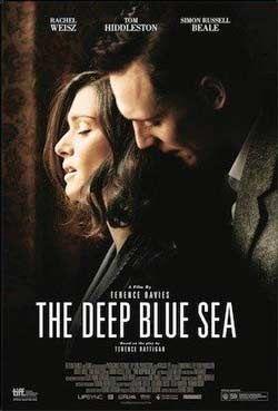 ¡Participa en nuestro sorteo de Entradas para ver el estreno de The Deep Blue Sea en los Cines Vialia de Pontevedra!   http://bit.ly/L0woJb