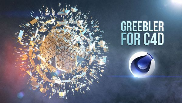 A Thorough Introduction to Greebler for Cinema 4D - Tuts+ 3D