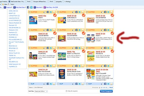 Saving Money on a Family Tradition with Kraft Coupons #KraftCoupon #shop