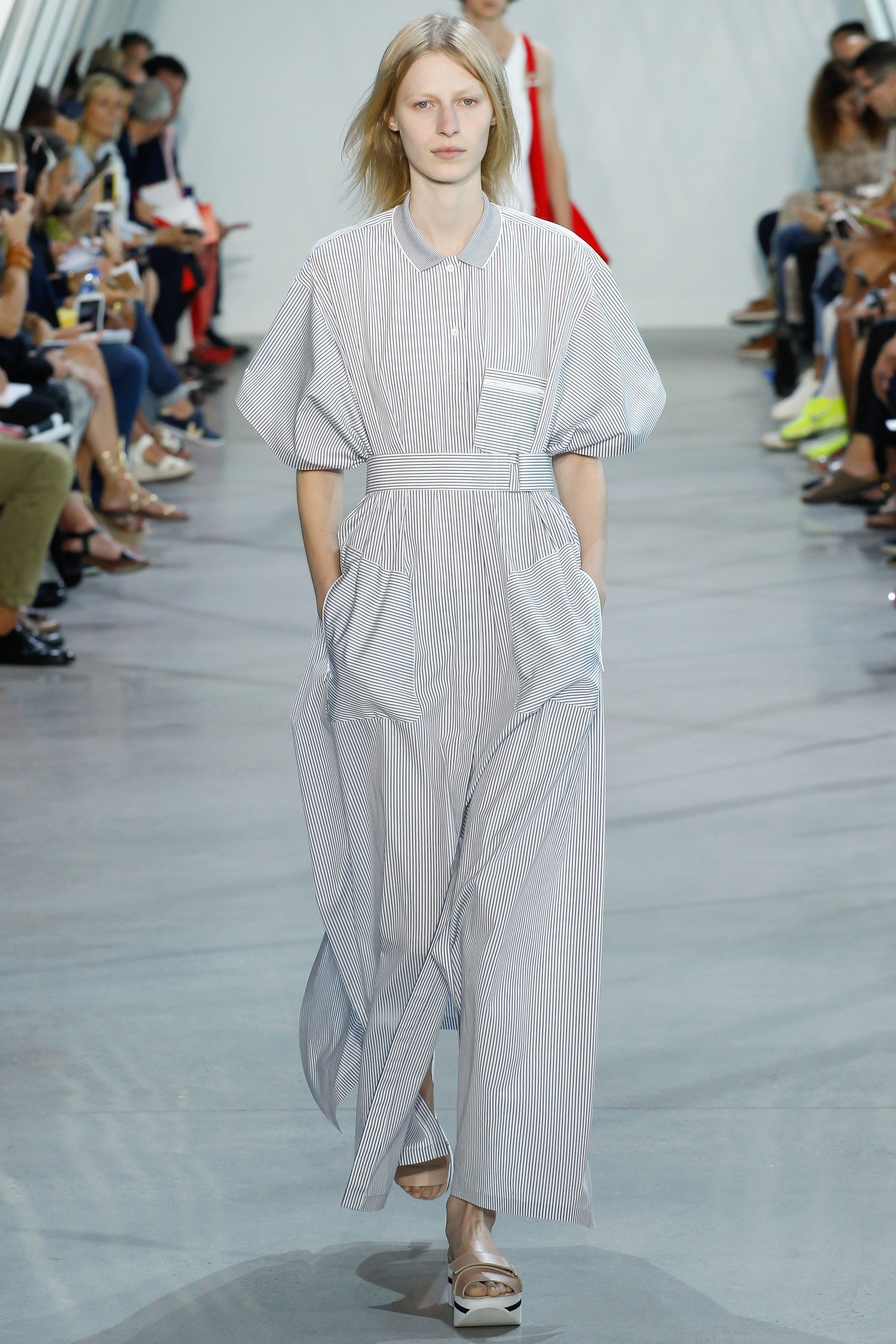 Lacoste Spring 2016 Ready-to-Wear Collection Photos - Vogue