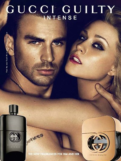 gucci guilty pour homme intense perfume