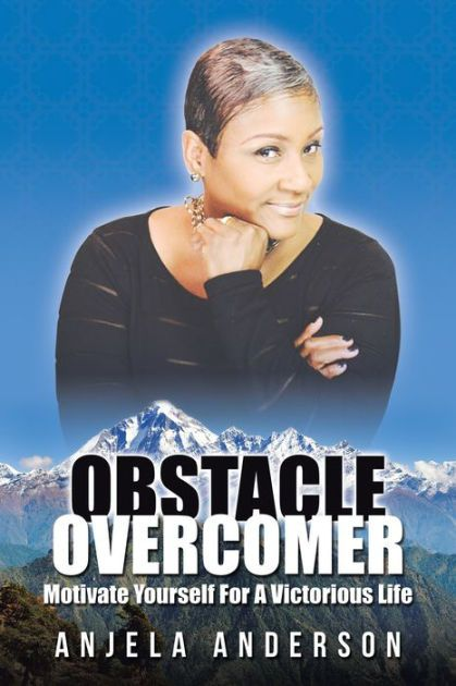 In this book, Obstacle Overcomer, Anjela candidly shares her life story and testimony of being an overcomer despite many obstacle and challenges she faced in her...