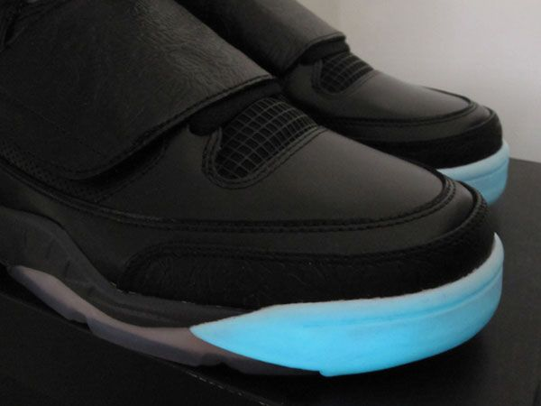 Jordan Son Of Mars Air Yeezy Grammy Customs With Images