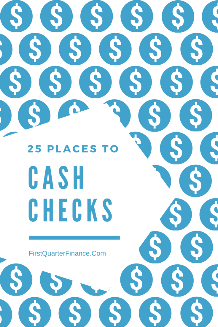 If You Have A Check To Cash You Re Not Limited To The Hours Of Your Bank And Finding A 24 Hour Check Cashing Place Isn T Check Cashing Cash Money Management