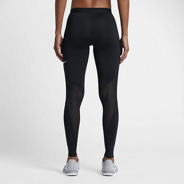 pretty nice d0afc aca1b Nike Pro HyperCool - træningstights til kvinder 400,-