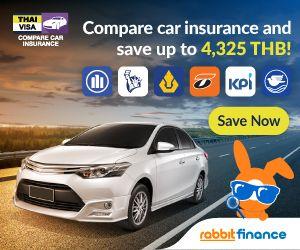 Thailand comparison website forex