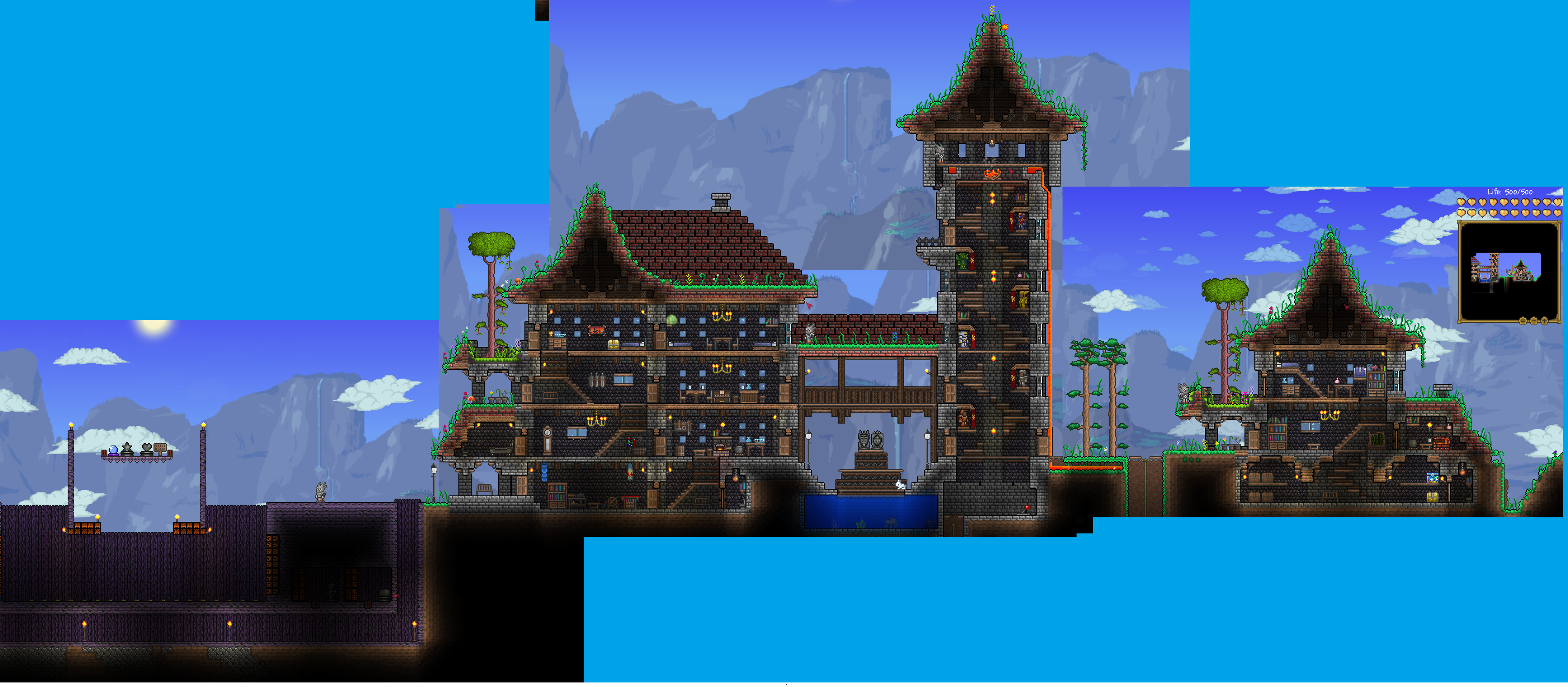 Pin by Nicky Murphy on terraria Pinterest