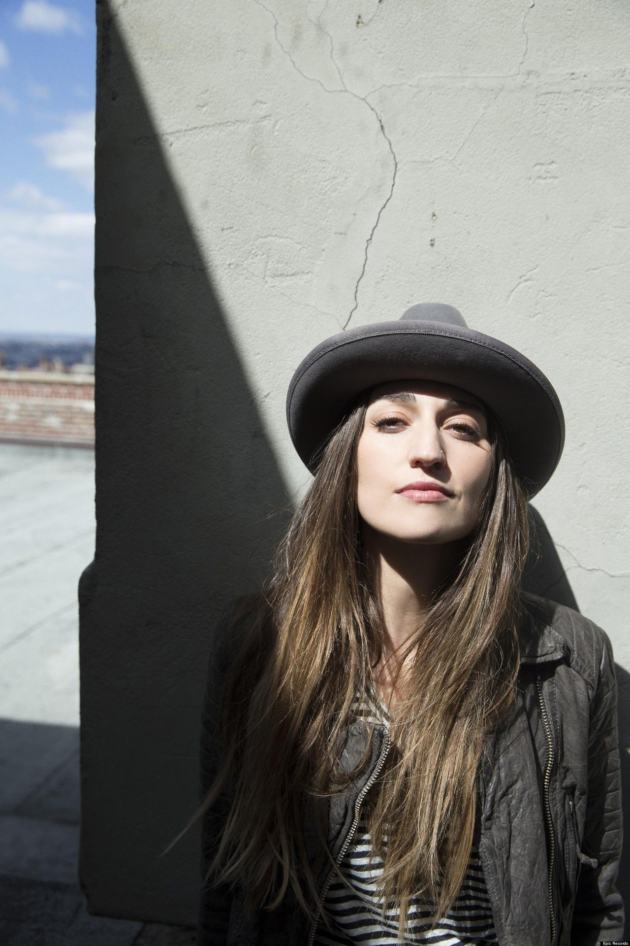 Sara Bareilles Says She Doesn't Mind Comparisons Between ...