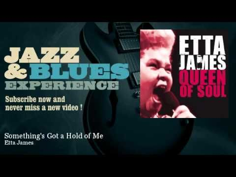 Something's Got A Hold On Me, Etta James #Blues #Music