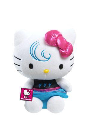 Hello Kitty Plush doll Walmart.ca (avec images)