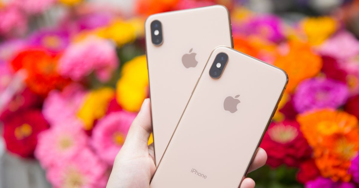 Iphone Xs And Xs Max Review Going For The Gold Iphone Iphone Price Huawei Phones
