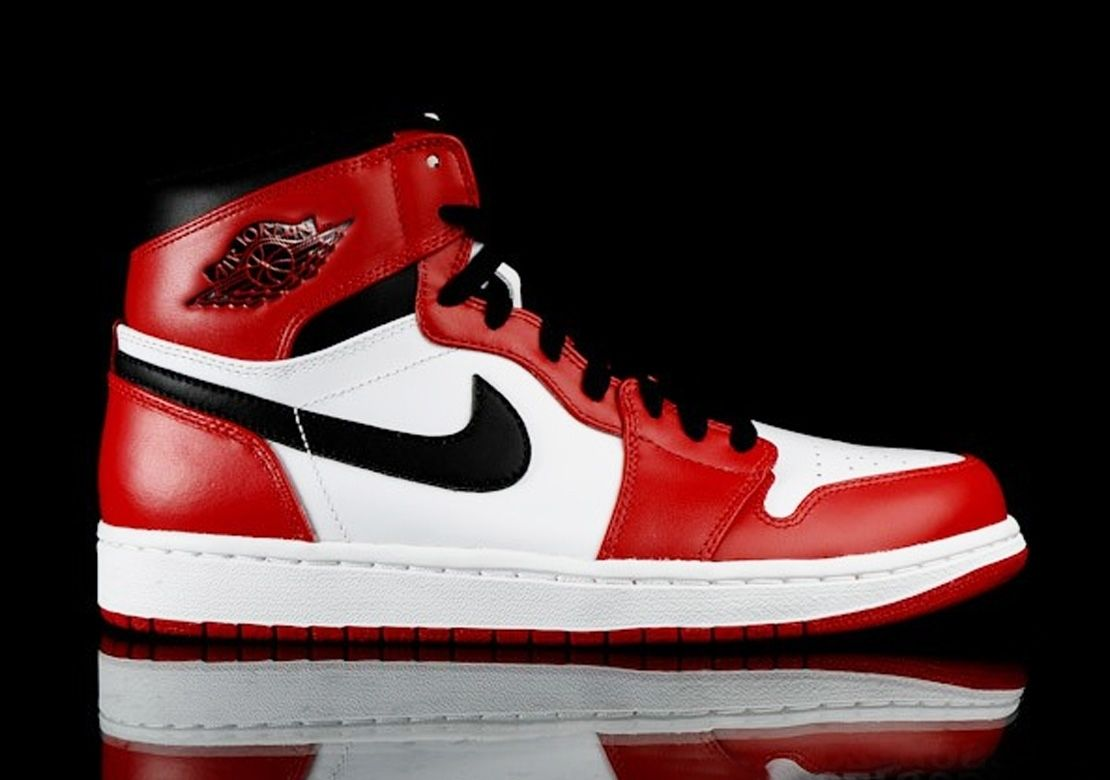 The Hottest Air Jordans Of All-Time