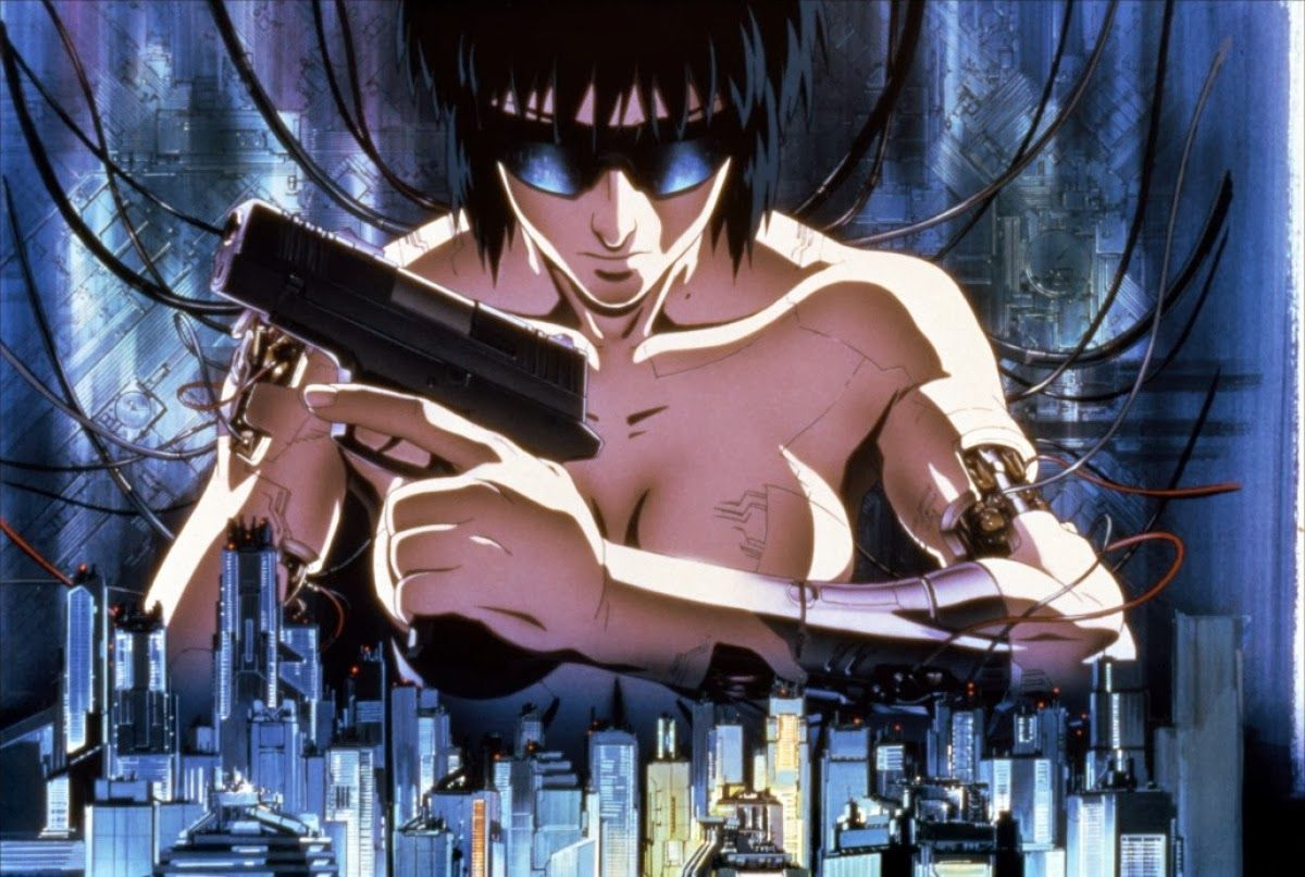 Rupert Sanders to direct liveaction Ghost in the Shell