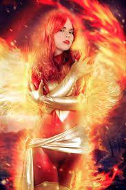 Resultado de imagen para dark phoenix marvel