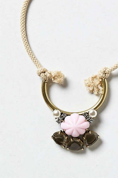 Anthropologie - Brink Necklace