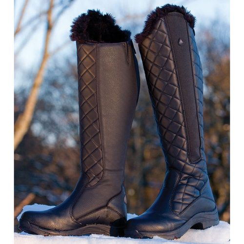 ffc2b06ce29 Mountain Horse - Stella Polaris Winter Boot | want but can't have ...