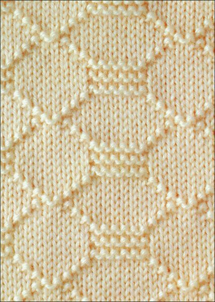 This link goes to a book about stitches, not to this stitch pattern ...