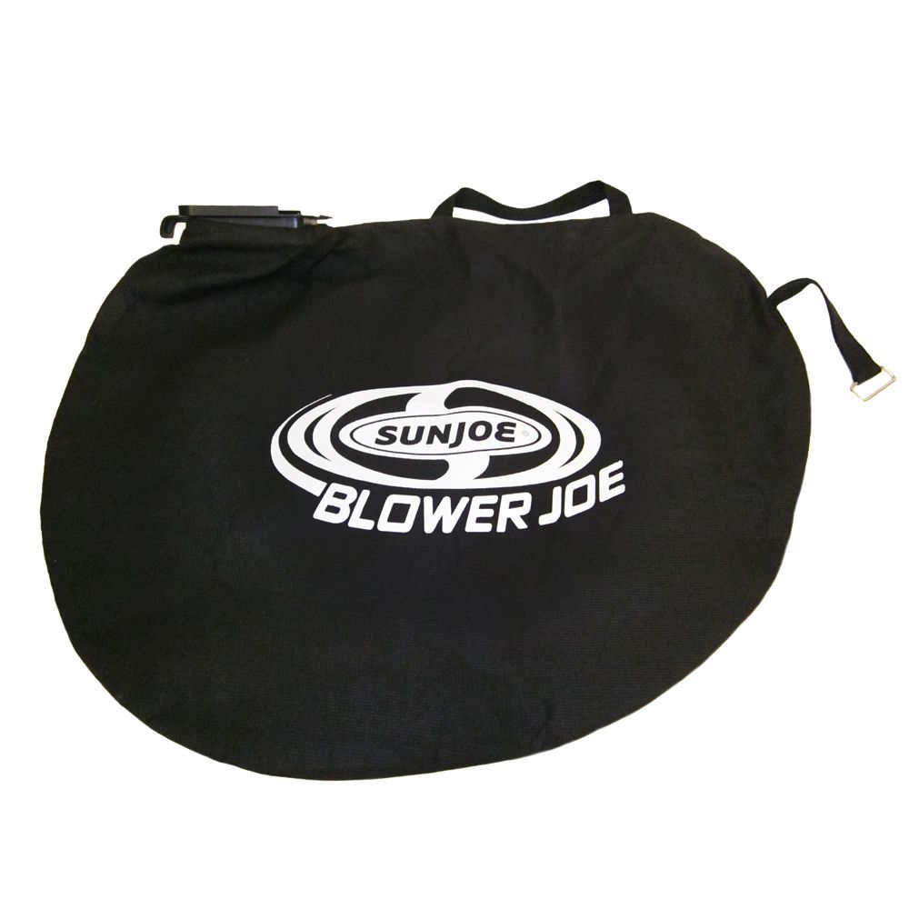 Replacement Bag For Sbj604e Leaf Blower Bags Black Shopping