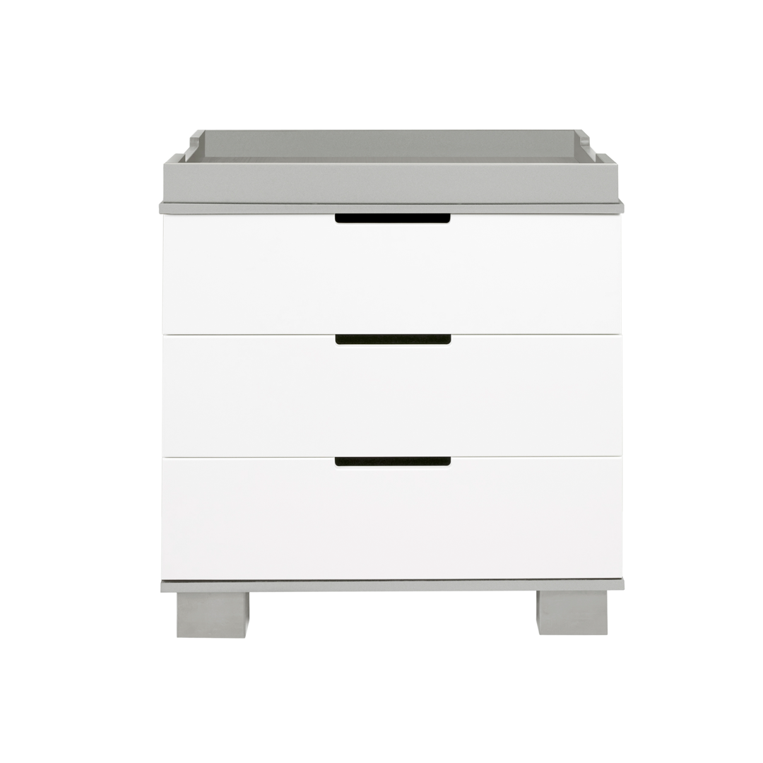 Modo drawer changer dresser dresser construction leads and drawers