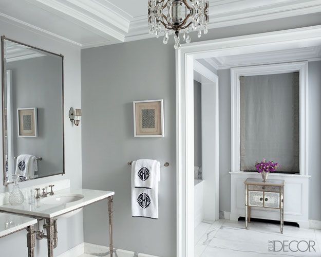 1000 images about wall paint colors on Pinterest. Gray Bedroom Paint Colors