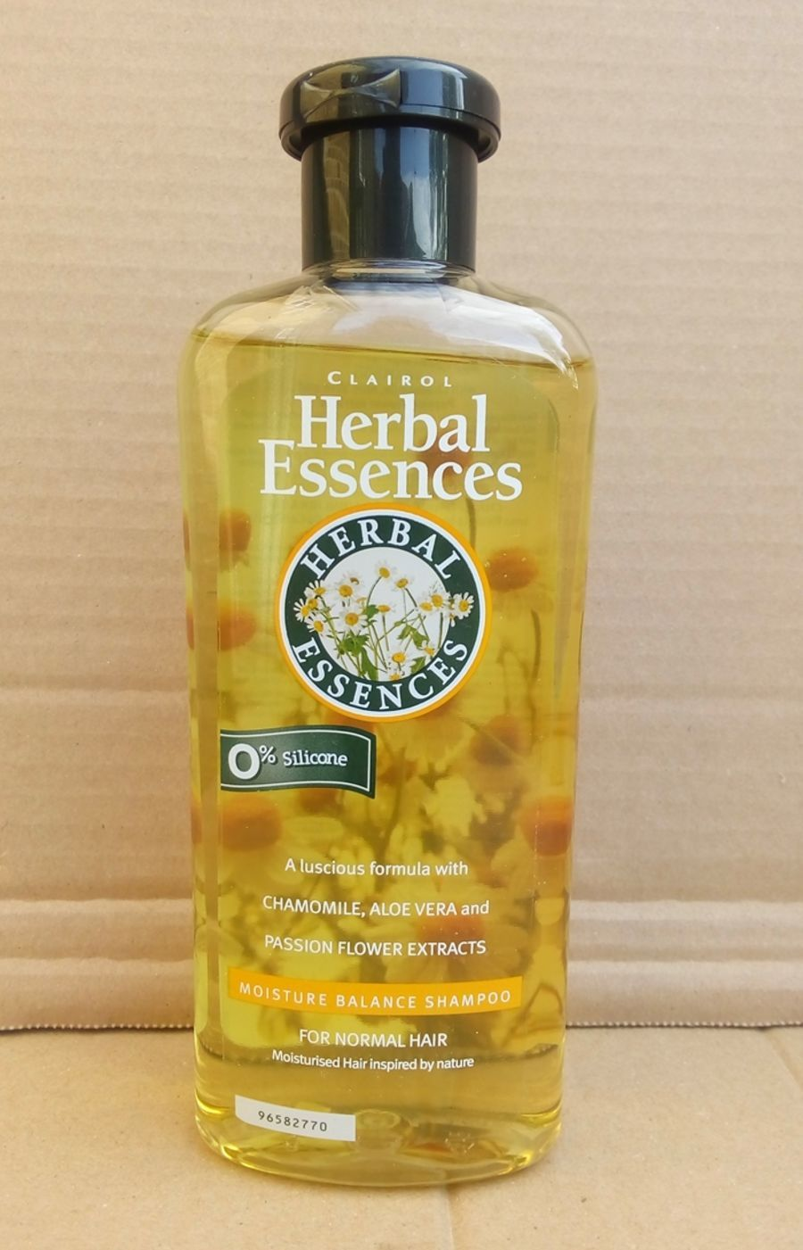 Dr Scholl Lima Callosite Reduction Herbal Essences