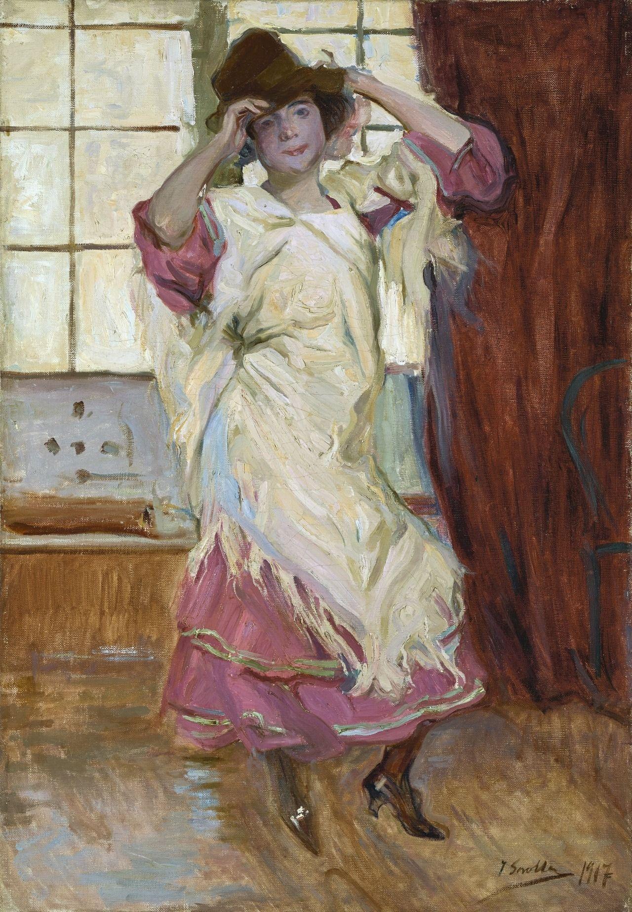 Joaquín Sorolla y Bastida (Spanish, 18631923), La
