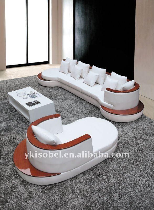 Modern Designs Of Sofa Sets Genuine Leather Sofa Leather Sofa