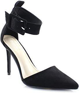 77c0a9e84e16f Amazon.com: FOREVER VOGUE: Clothing, Shoes & Jewelry | Shoes | Shoes ...