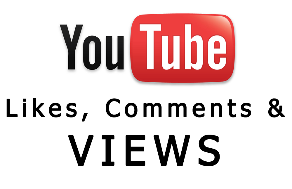 Buy YouTube Views , Likes , Comments , Subscribers  At affordible price  24/7 Support !   We Provide 100% Safe , Organic , Legot Views , Likes,Comments , Subscribers. No Video banned. N0 YT Acc Banned.    Visit : http://www.socialfansgeek.com/providing-100-safe-youtube-views/