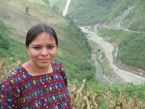 RSE.- ACS está vulnerando los derechos de los indígenas quekchí en Guatemala…