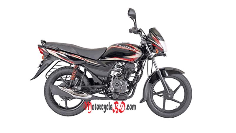 Bajaj Platina 100 Es Bike Motorcycle Price Bike Prices