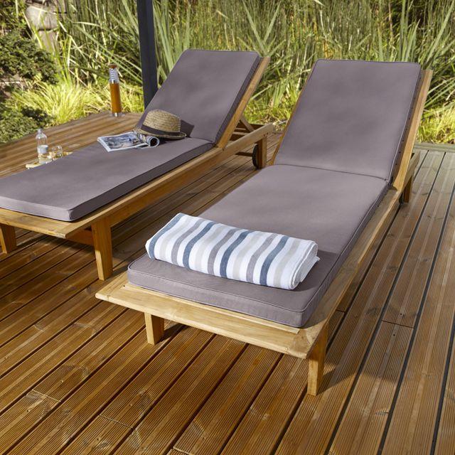 bain de soleil en bois brugge