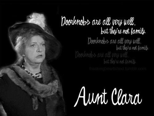 Aunt Clara Donald Trump Meme On Me Me