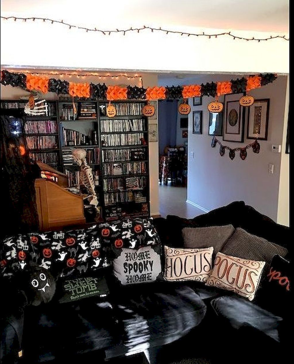 44++ Halloween bedroom decor ideas information