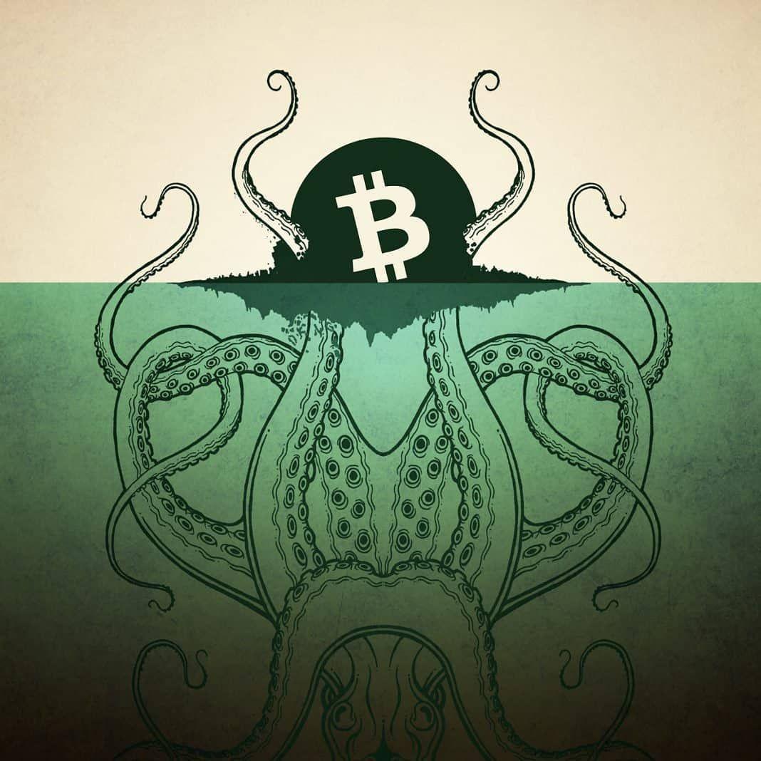 Cryptocurrency Exchange Kraken Pulls Out of Japan Kraken