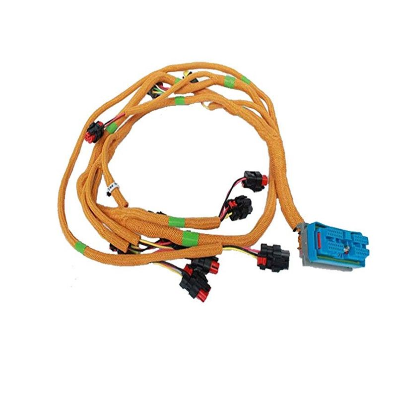 Wire Harness 296-4617 for Caterpillar CAT Excavator E320D 320D Engine C6.4  3066   Cat excavator, Cat engines, ExcavatorPinterest