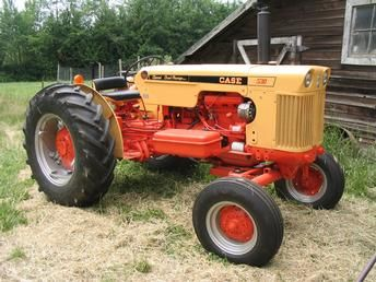 Case 530 Tractor Google Search Tractors Made In Racine